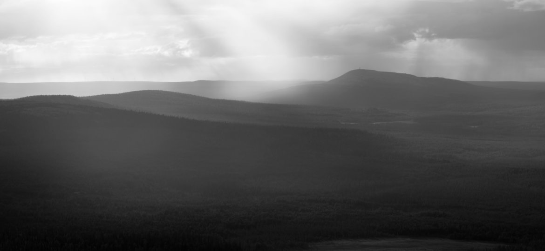 Mystic mountains 2