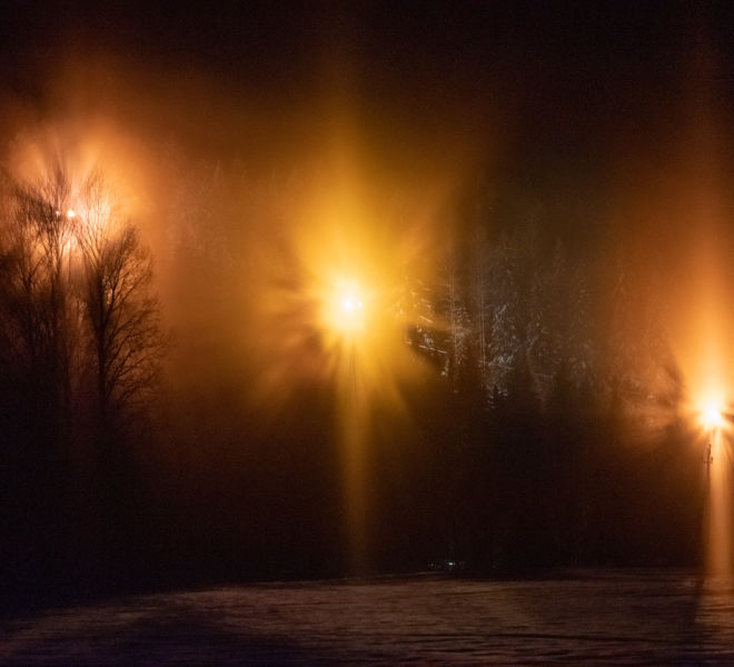 mistylights